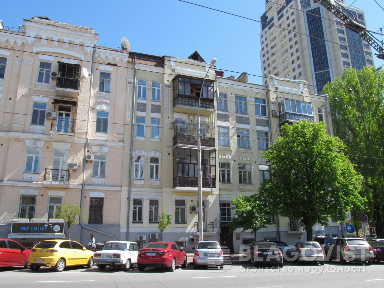 Квартира M-39167, Антоновича (Горького), 39, Киев - Фото 2