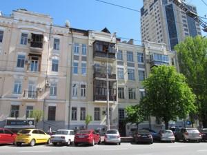 Квартира Антоновича (Горького), 39, Київ, P-27619 - Фото1