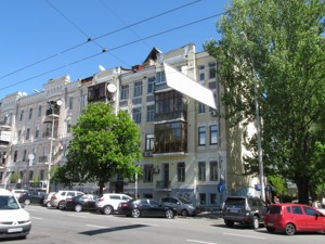 Квартира Антоновича (Горького), 39, Киев, P-27619 - Фото3