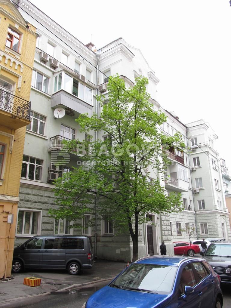 Квартира D-37116, Михайловский пер., 4, Киев - Фото 4