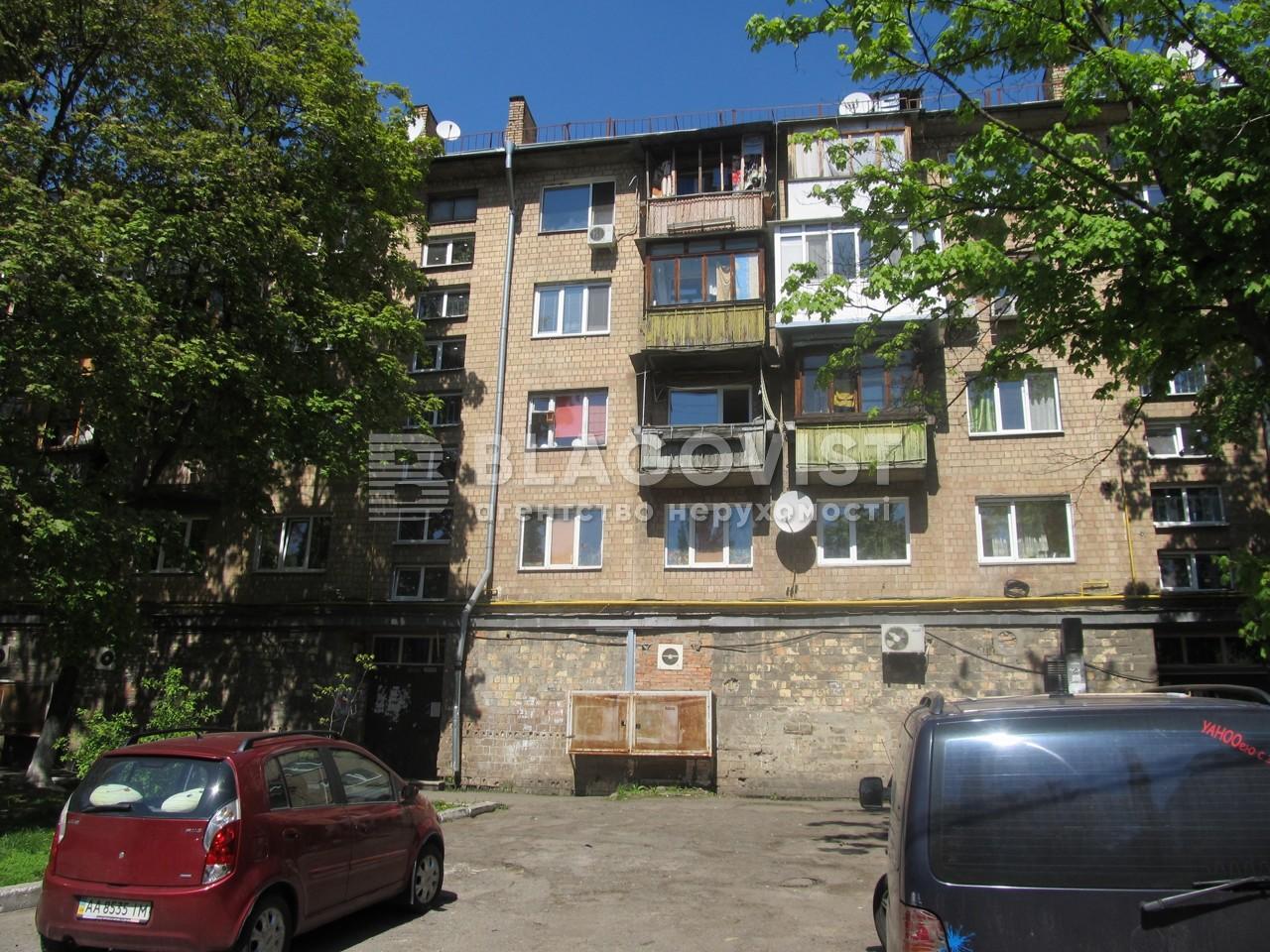 Квартира Z-788566, Гавела Вацлава бульв. (Лепсе Ивана), 54/26, Киев - Фото 2