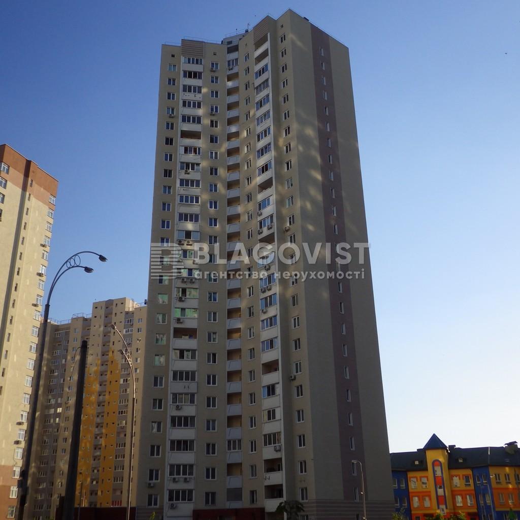 Квартира A-112307, Чавдар Елизаветы, 6, Киев - Фото 1