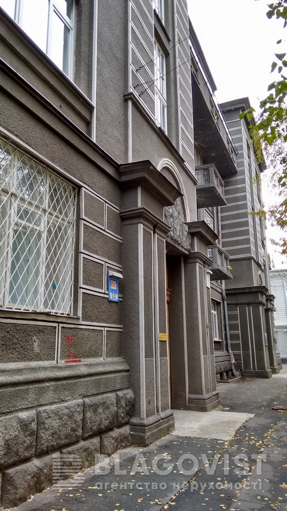 Квартира E-41226, Терещенковская, 5, Киев - Фото 4