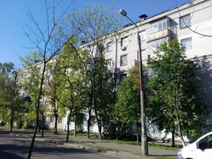 Квартира Бажова, 7/21, Киев, Z-1025829 - Фото