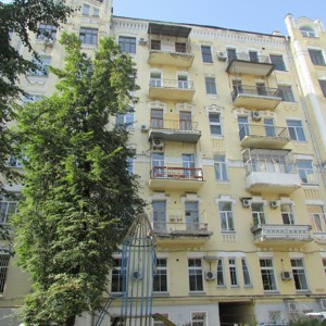 Квартира Музейний пров., 8б, Київ, F-42530 - Фото 11