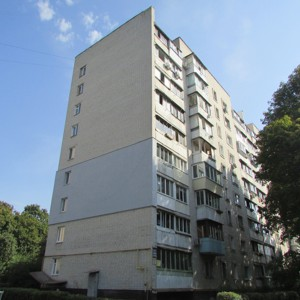 Квартира Шепелева Николая, 9, Киев, Z-1341473 - Фото