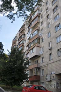 Apartment Volodymyrska, 89, Kyiv, X-8364 - Photo