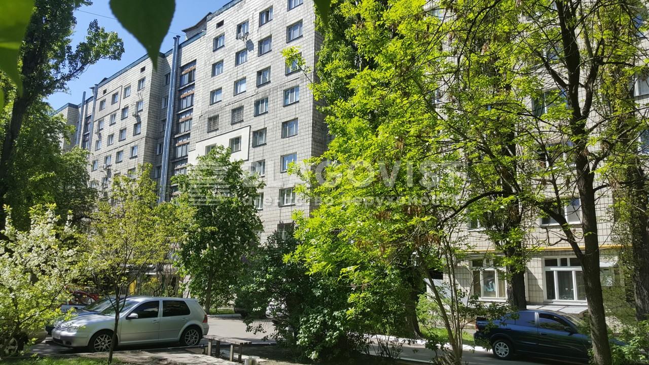 Квартира F-36145, Русановская наб., 10, Киев - Фото 1