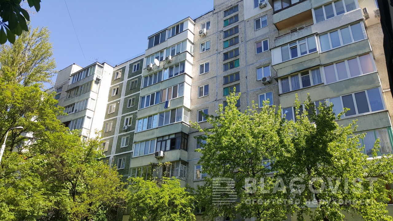 Квартира M-39625, Русановский бульв., 5, Киев - Фото 1