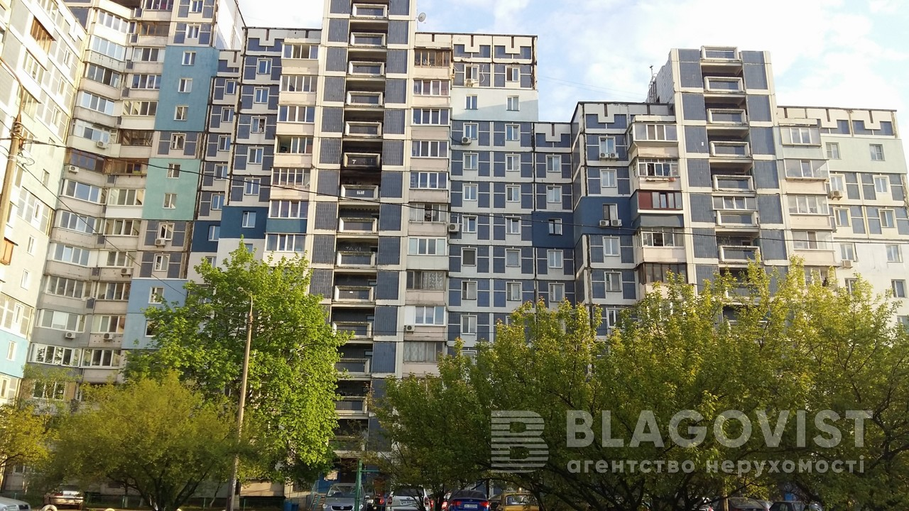 Квартира A-89995, Иорданская (Гавро Лайоша), 11д, Киев - Фото 2