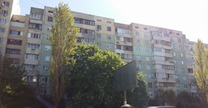 Квартира Оболонский просп., 34, Киев, Z-717441 - Фото1