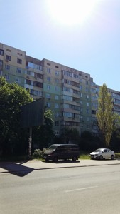 Квартира Оболонский просп., 34, Киев, Z-680748 - Фото3