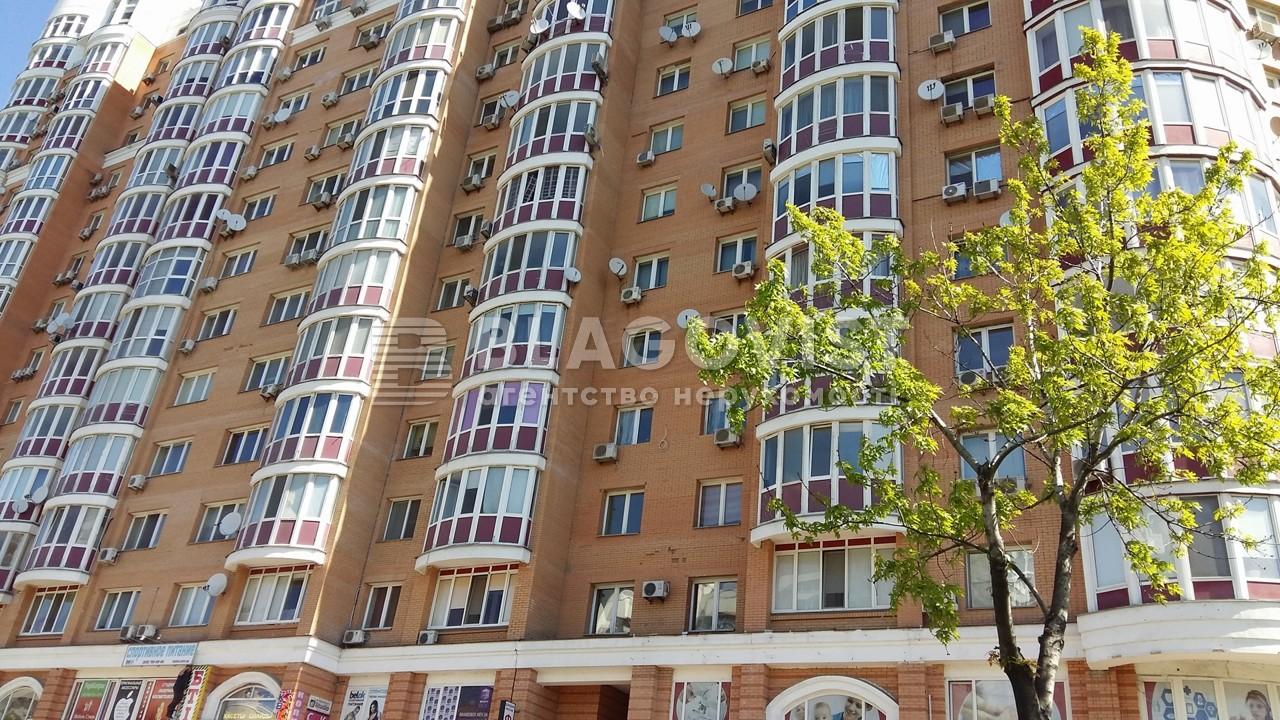 Квартира F-38490, Тимошенко Маршала, 21 корпус 8, Киев - Фото 2