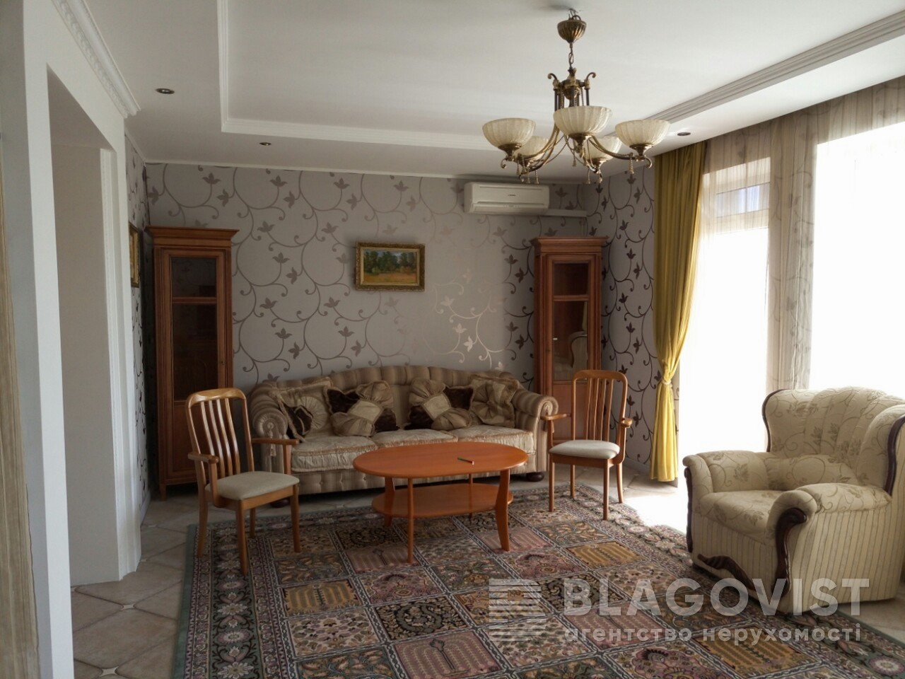 Квартира C-90891, Львовская, 22а, Киев - Фото 1
