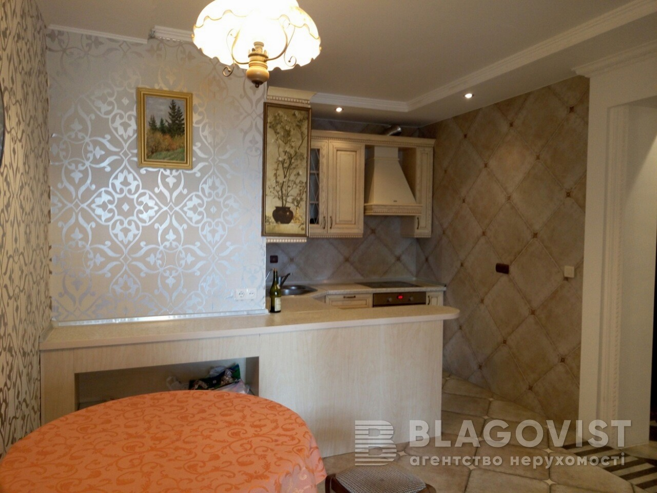 Квартира C-90891, Львовская, 22а, Киев - Фото 12