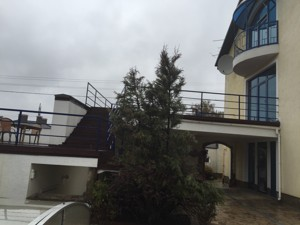 Дом Кудряшова, Киев, F-35542 - Фото