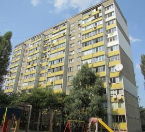 Квартира Туполєва Академіка, 18г, Київ, A-111442 - Фото 15