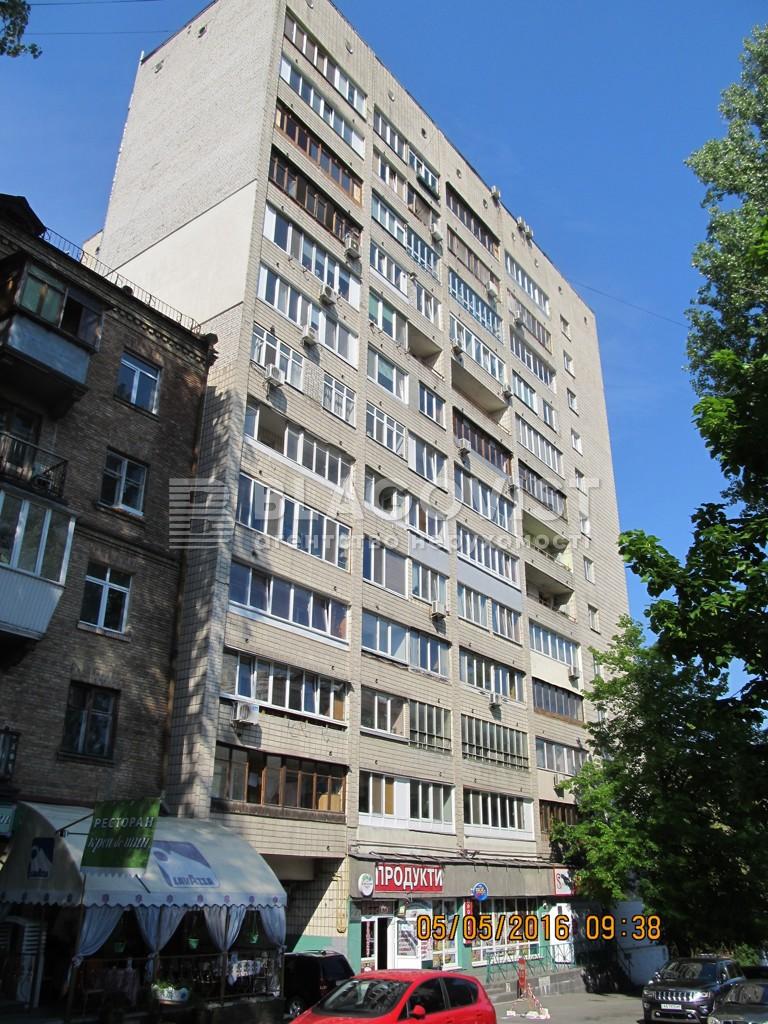 Квартира Z-1331247, Гоголівська, 27, Київ - Фото 1