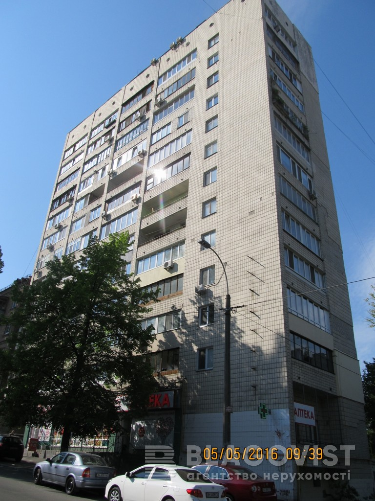 Квартира Z-1331247, Гоголівська, 27, Київ - Фото 2