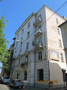Квартира Кудрявська, 8а, Київ, M-37226 - Фото