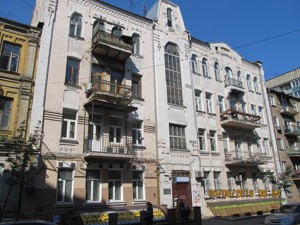 Квартира Тургеневская, 81, Киев, R-28727 - Фото1