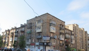 Квартира Гоголевская, 11/39, Киев, A-111791 - Фото1
