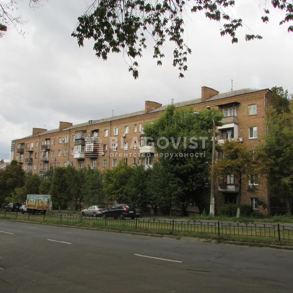 Нежитлове приміщення, D-33573, Василевської Ванди, Київ - Фото 2