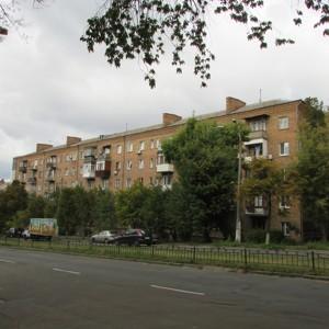 Квартира Василевской Ванды, 15, Киев, Z-661619 - Фото2