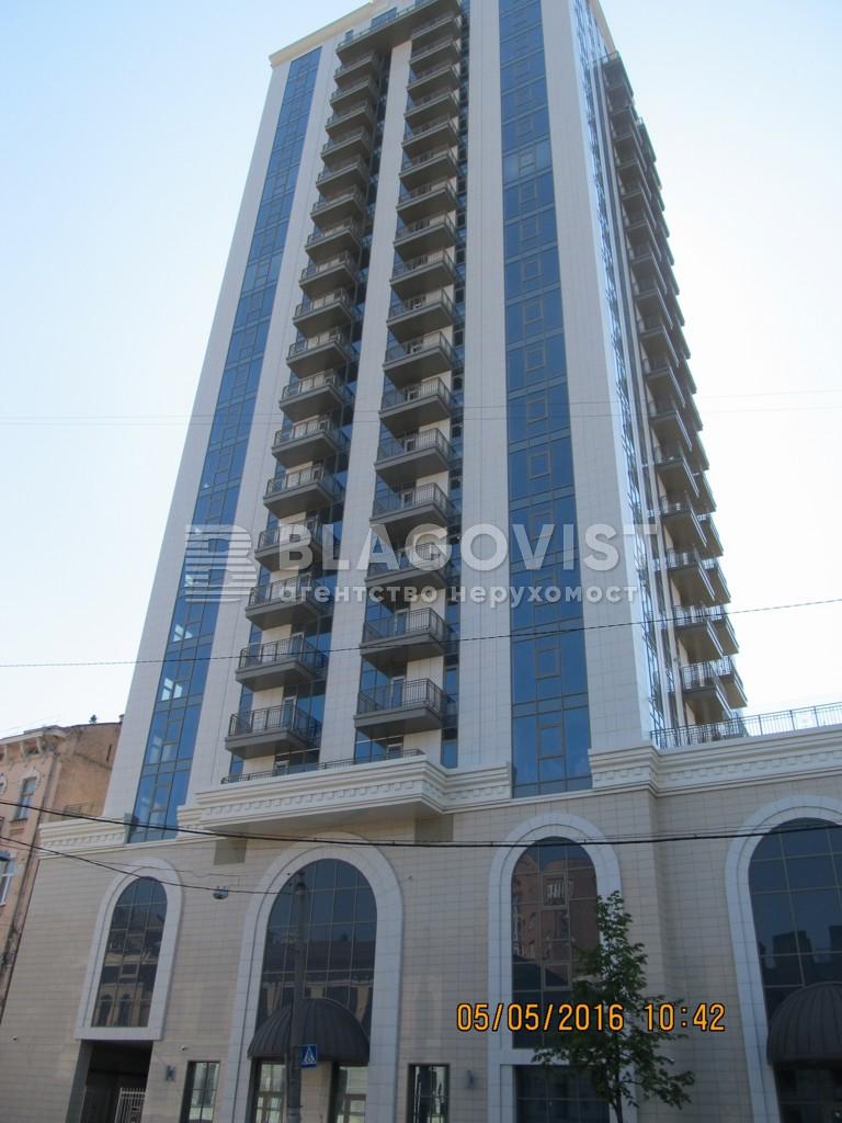 Квартира H-49129, Бульварно-Кудрявська (Воровського), 21, Київ - Фото 2