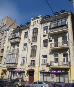 Квартира Бульварно-Кудрявская (Воровского) , 38, Киев, R-29151 - Фото