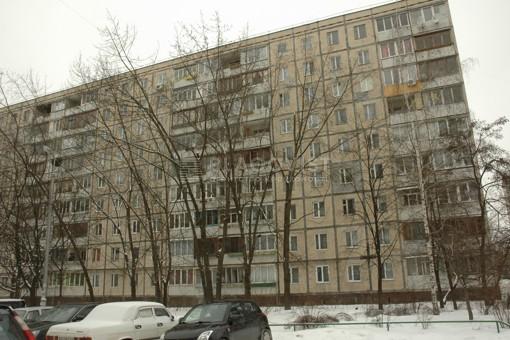 Квартира, P-27341, 24г