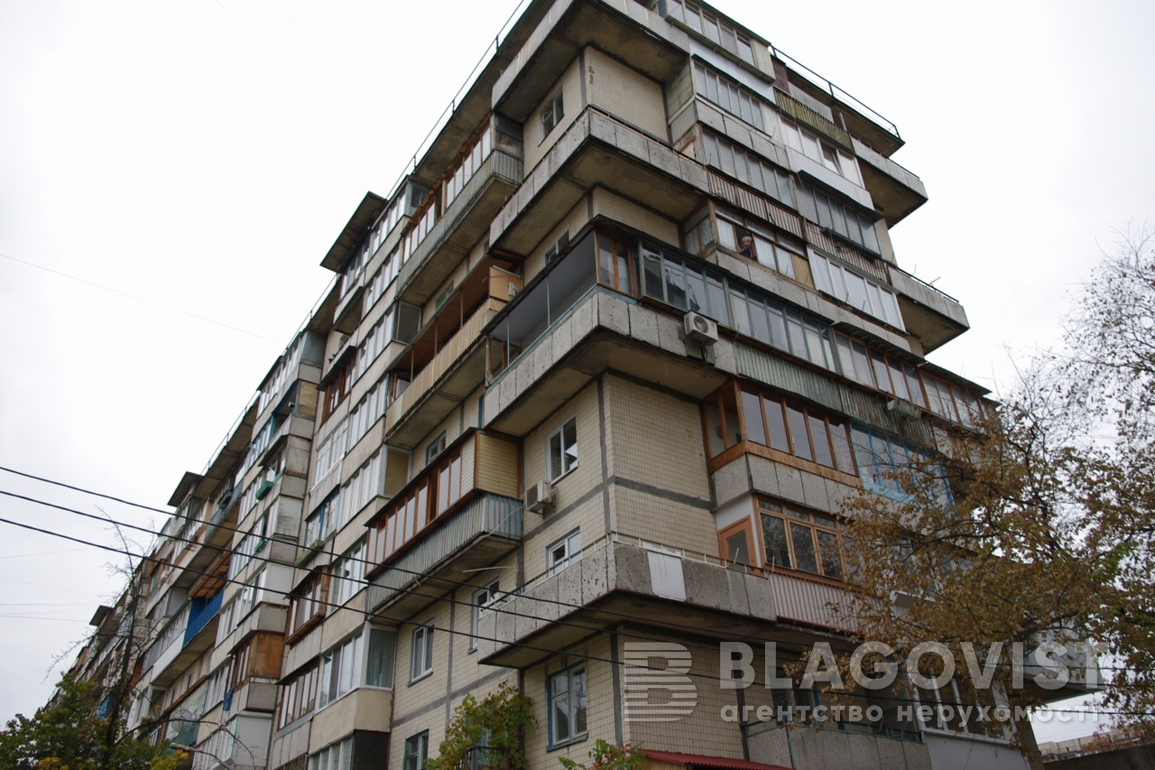 Квартира Z-809866, Оболонский просп., 10, Киев - Фото 2