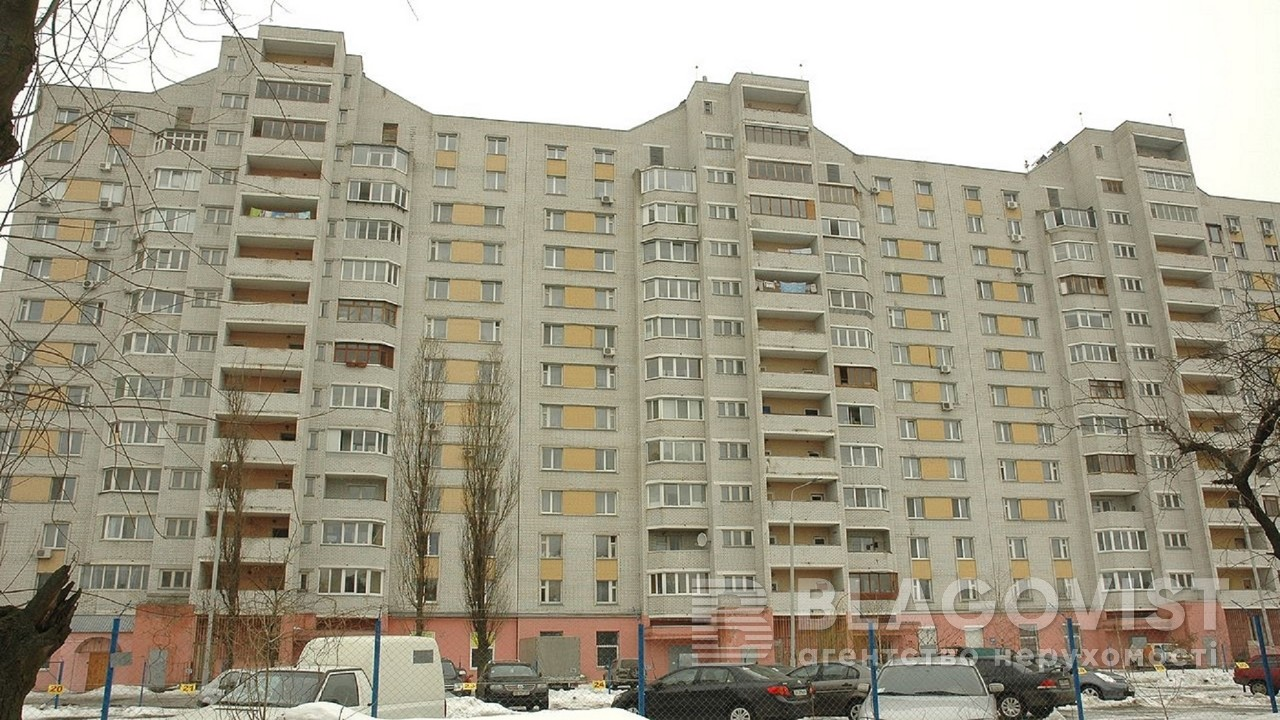 Квартира Z-723686, Семьи Стешенко (Строкача Тимофея), 3, Киев - Фото 1