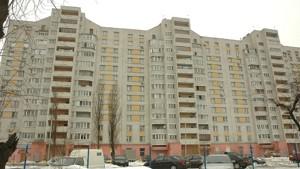 Квартира Сім'ї Стешенків (Строкача Тимофія), 3, Київ, Z-599135 - Фото