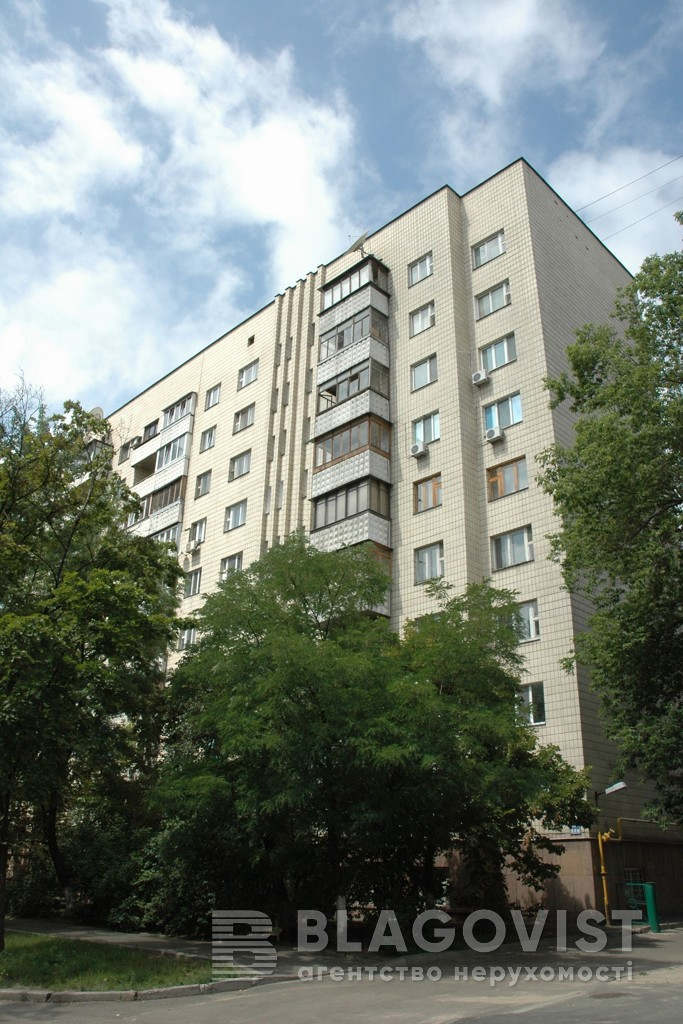 Квартира E-36745, Предславинская, 49, Киев - Фото 1