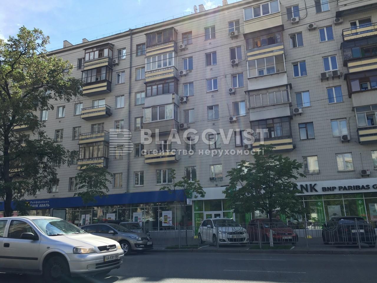 Квартира C-104855, Большая Васильковская, 118, Киев - Фото 3