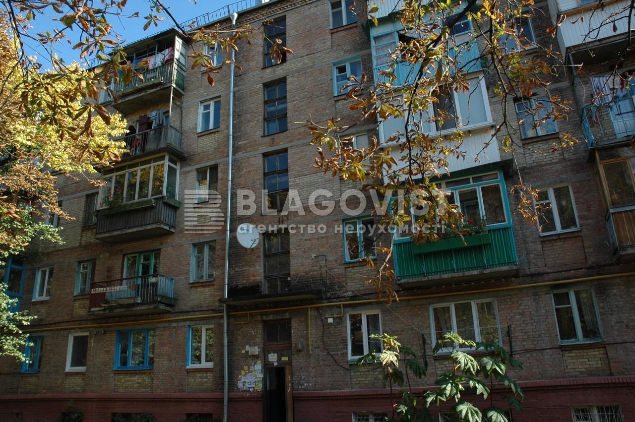 Квартира Z-761292, Вышгородская, 50а, Киев - Фото 2