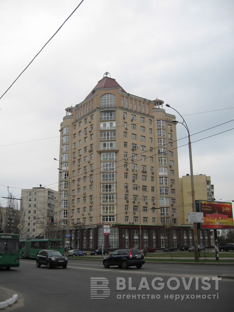Квартира F-44201, Героїв Сталінграду просп., 26а, Київ - Фото 1
