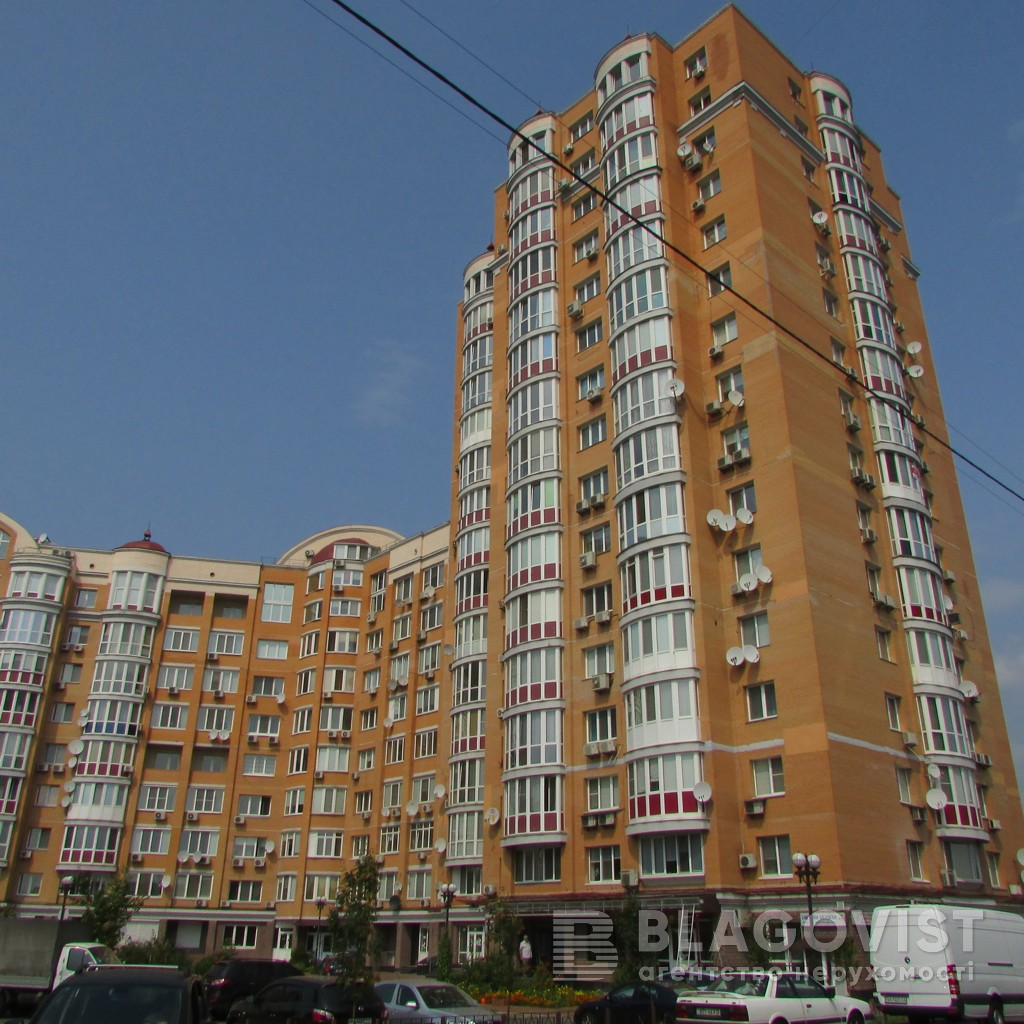 Нежитлове приміщення, P-18447, Оболонська набережна, Київ - Фото 1