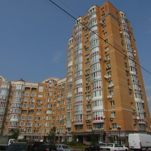 Нежитлове приміщення, Оболонська набережна, Київ, P-18447 - Фото1