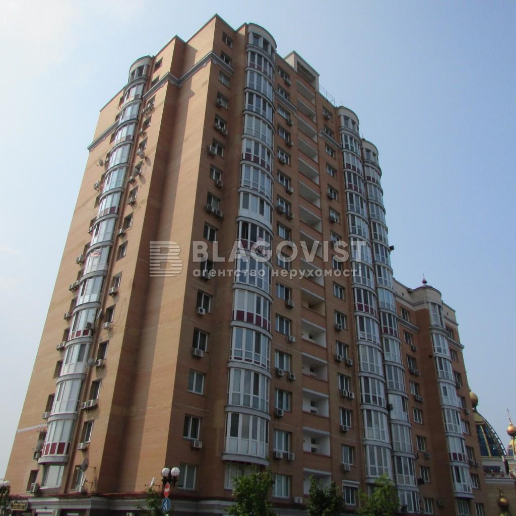 Нежитлове приміщення, P-18447, Оболонська набережна, Київ - Фото 3