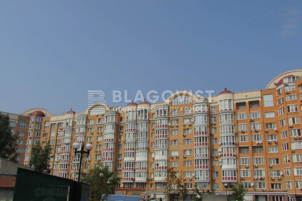 Нежитлове приміщення, P-18447, Оболонська набережна, Київ - Фото 4