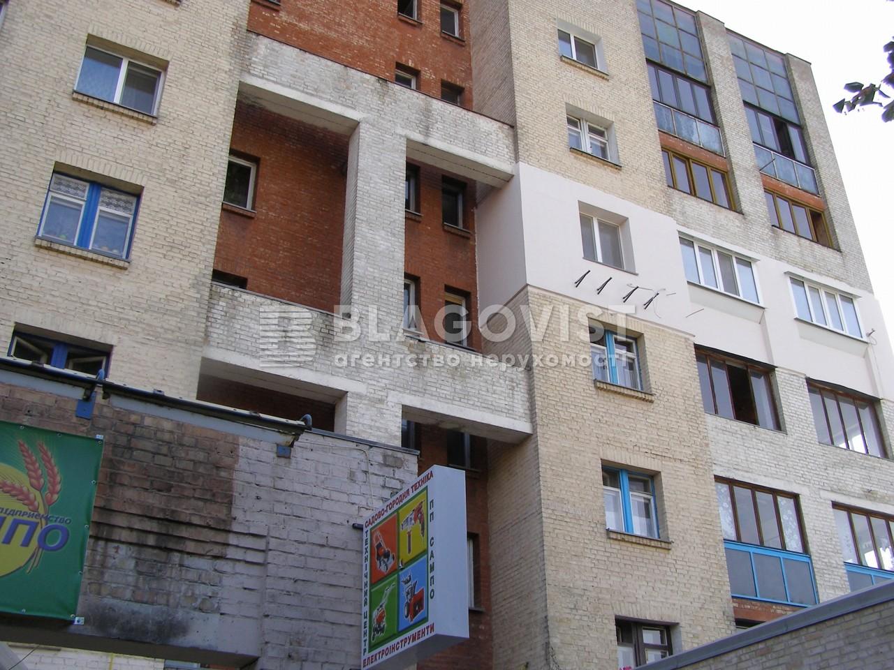 Квартира E-35708, Межигорская, 63, Киев - Фото 3