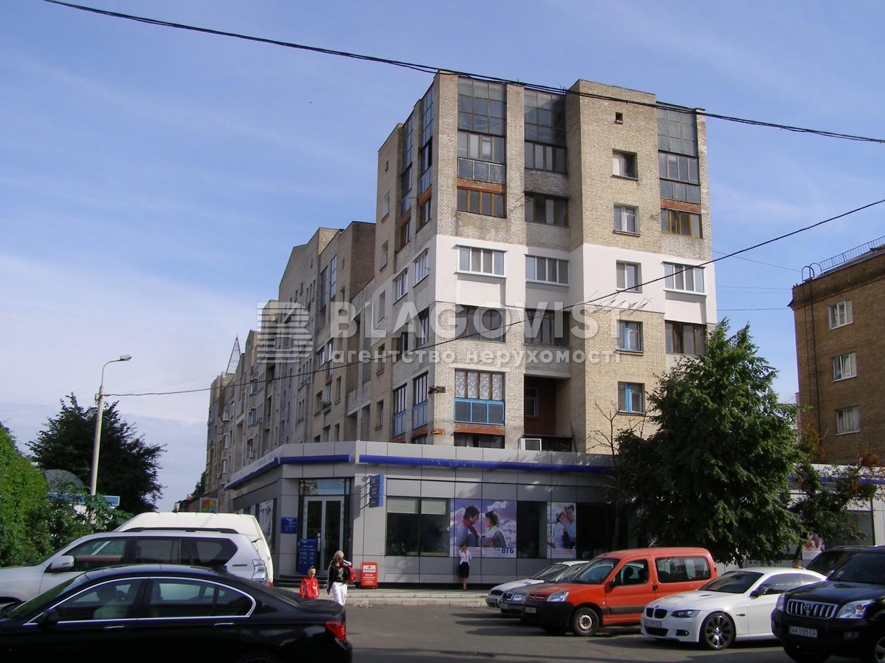 Квартира E-35708, Межигорская, 63, Киев - Фото 1