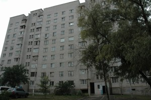 Квартира Захаровская, 3а, Киев, Z-747838 - Фото 1