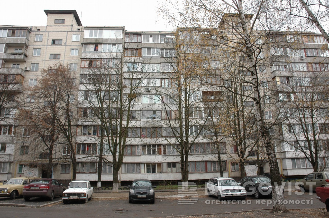 Квартира Z-1203613, Гречко Маршала, 11, Киев - Фото 1