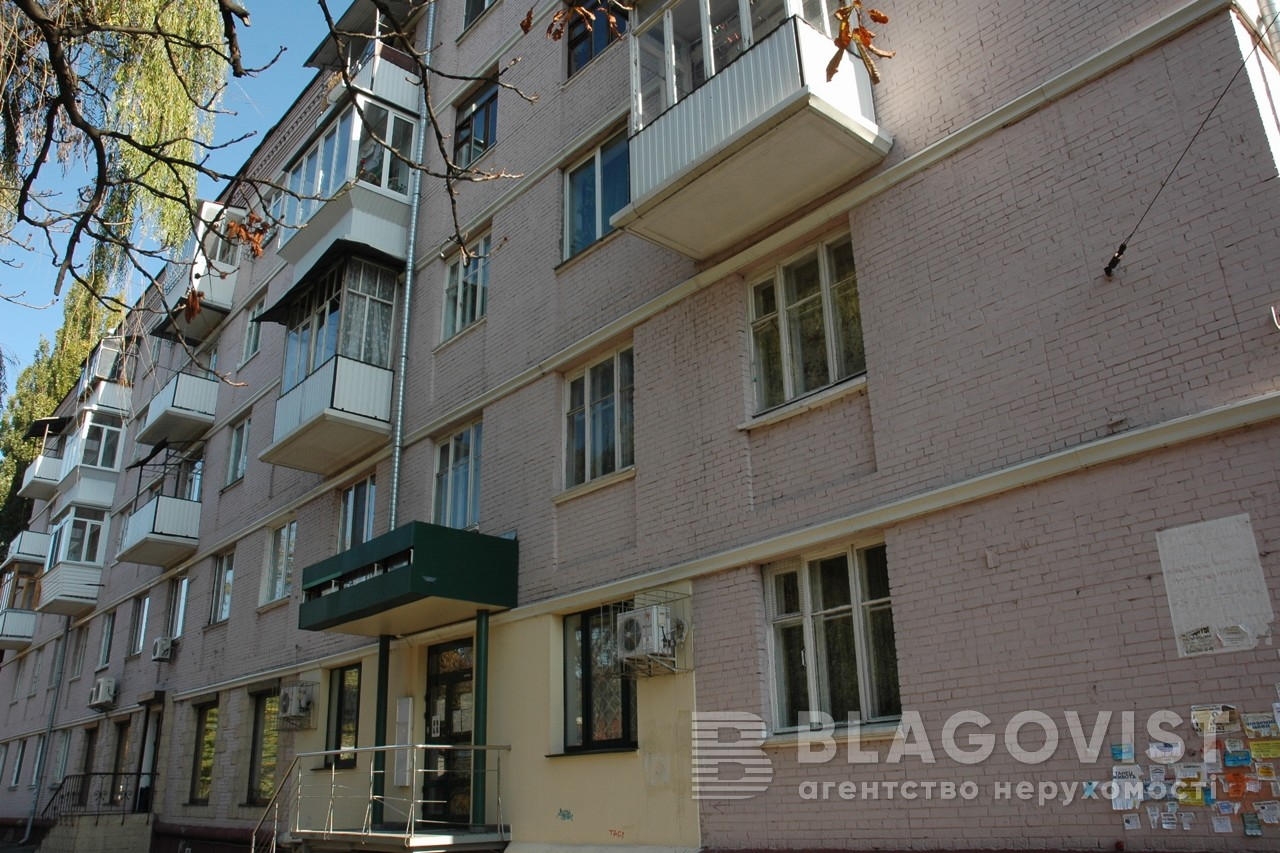 Квартира Z-812093, Вышгородская, 48, Киев - Фото 1