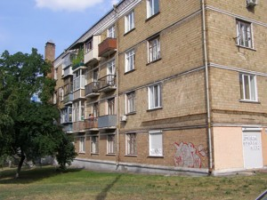 Квартира Липкивского Василия (Урицкого), 14/18, Киев, Z-356999 - Фото2