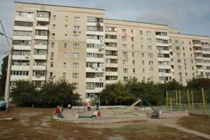 Квартира Автозаводська, 7а, Київ, F-43140 - Фото