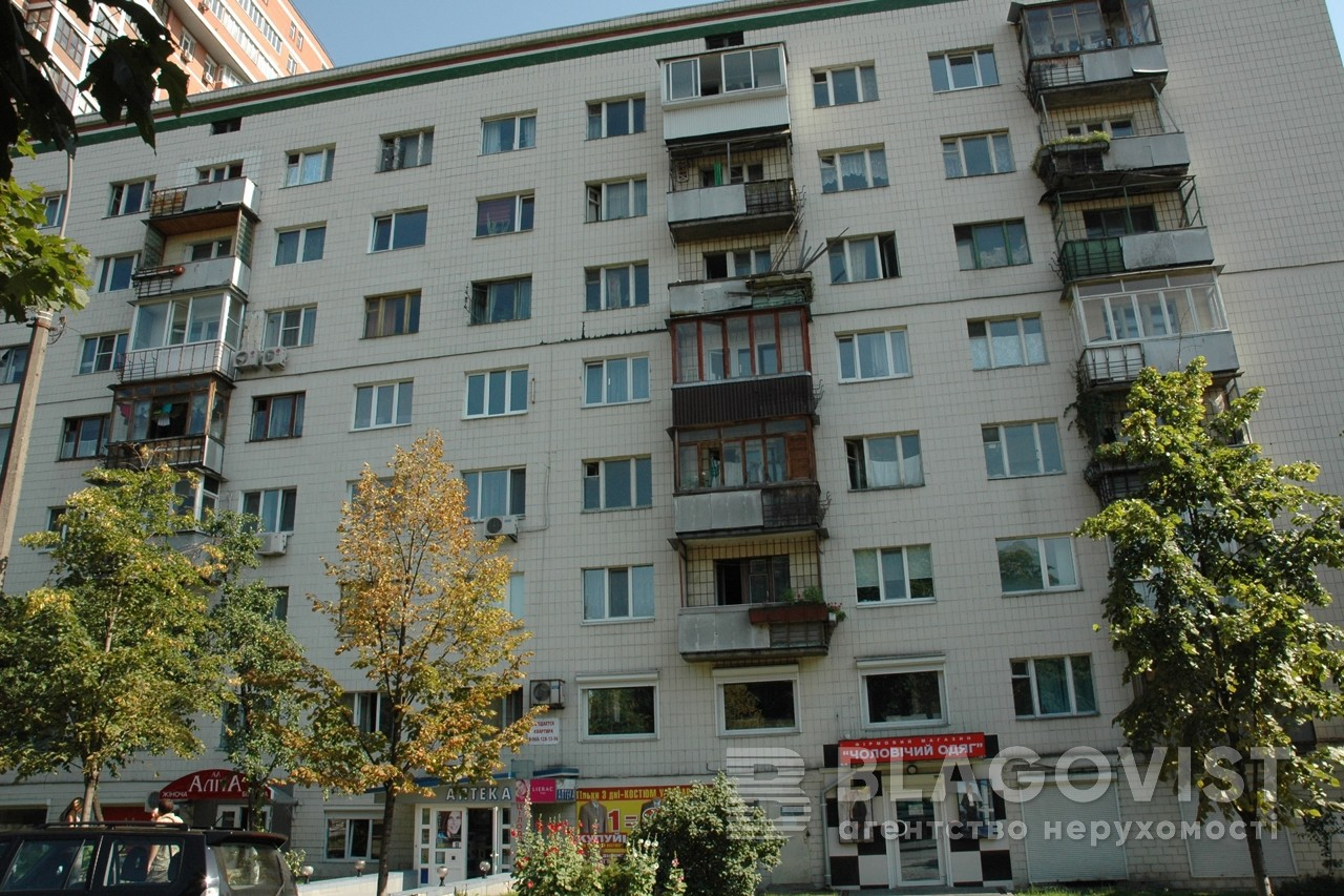 Квартира D-34361, Большая Васильковская, 129, Киев - Фото 3